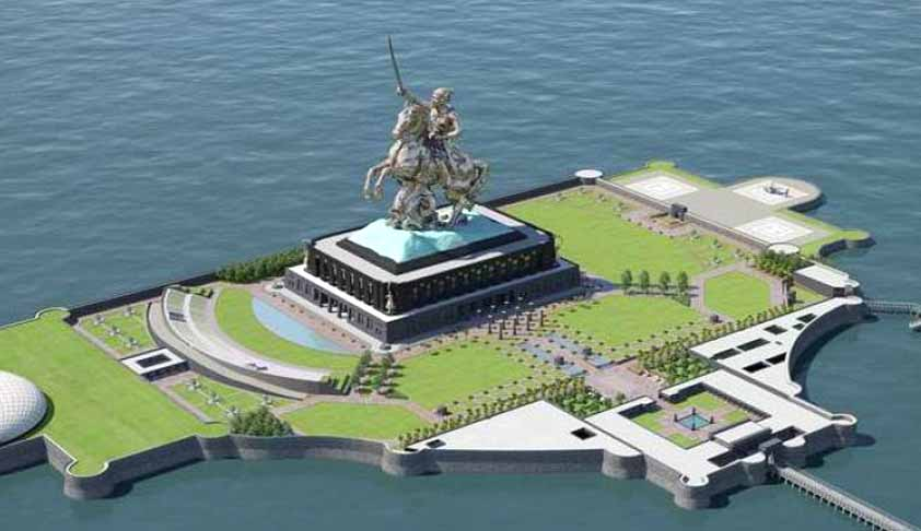 It's a Policy Decision; Bombay HC Rejects Plea to Stay Construction of Chhatrapati Shivaji Statue [Read Orders]