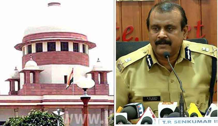 'Pleasure Doctrine' & Senkumar Case
