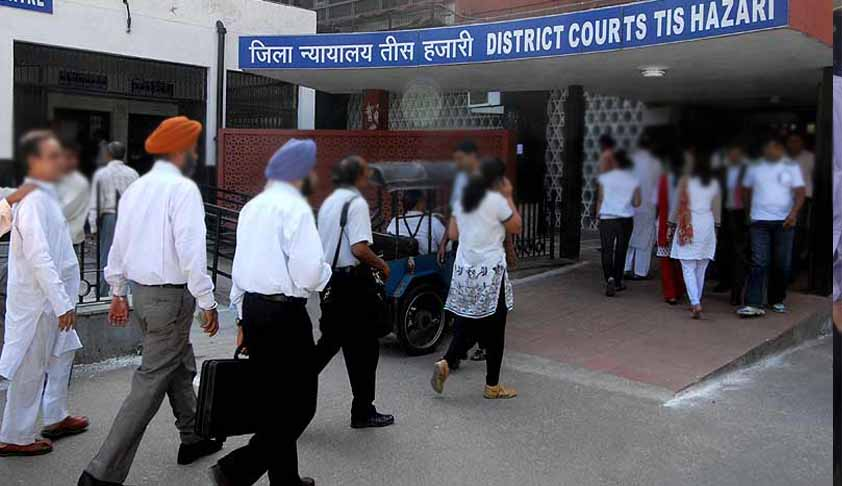 Aadhaar Number Not Mandatory For Filing Cases Before Courts In Delhi: RTI Appellate Authority Of Tis Hazari Courts [Read Order]