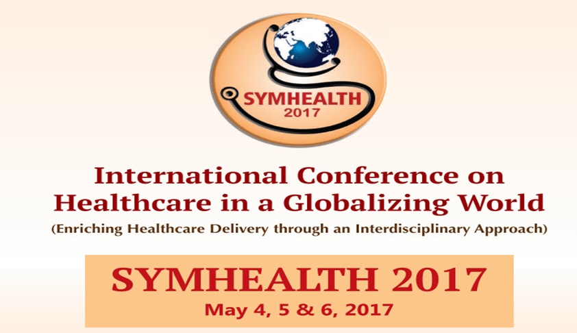 The International Conference on Healthcare in a Globalizing World (Enriching Healthcare Delivery through an Interdisciplinary Approach)