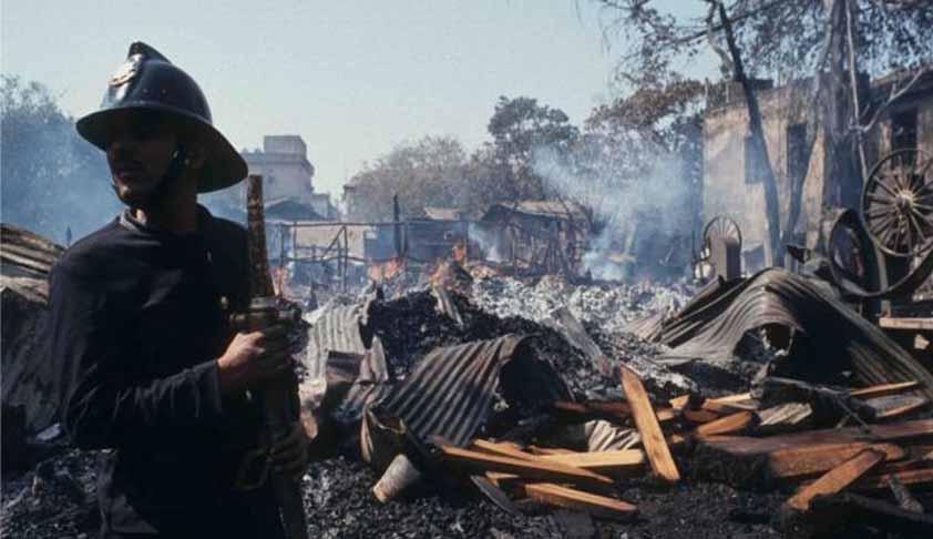 Special TADA Court To Pronounce Verdict In 1993 Bomb Blast Case On June 16
