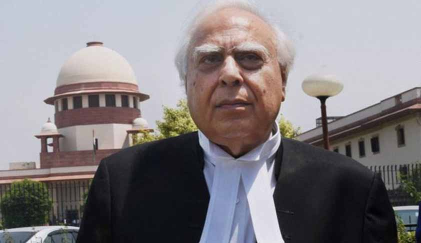 Aadhaar [Day-7 Session-2] Coercively Imposing Only One Proof Of Identification And To Link Such Proof To Entitlements Not Acceptable: Kapil Sibal