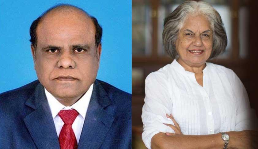 SC Order On Justice Karnan A Dangerous Precedent: Indira Jaising
