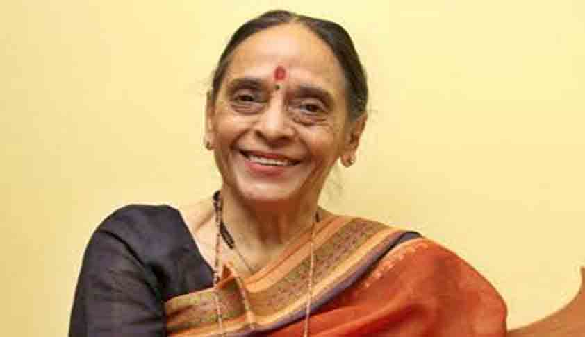 Justice Leila Seth, First Woman High Court Chief Justice, Passes Away