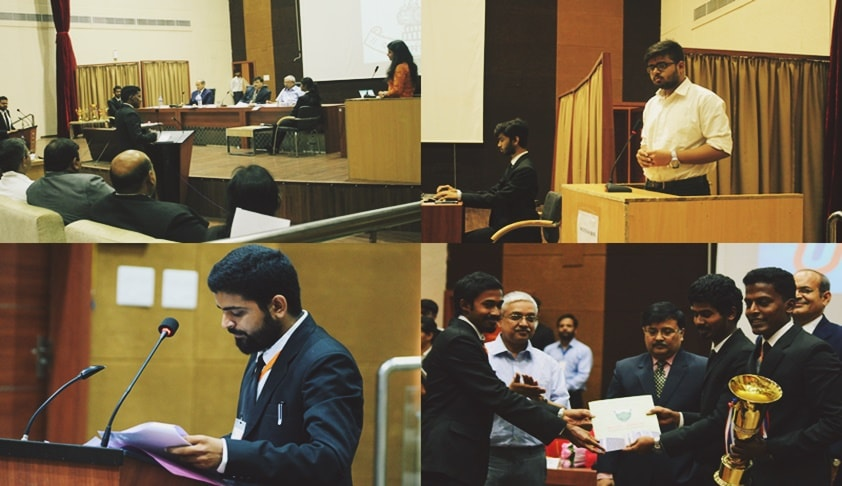NUSRL National Trial Advocacy Competition, 2017