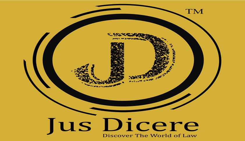 Call for Papers : Precedent - A Publication of Jus Dicere Center of Research In Law