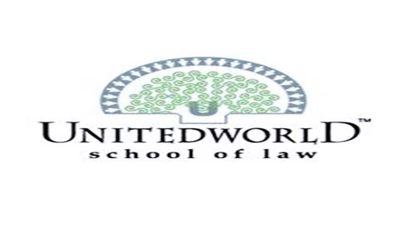 Unitedworld School of Law: National Conference on Human Rights: Issues, Perspectives and Realities