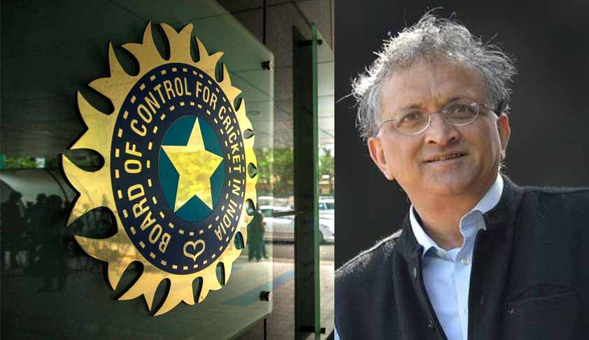 Make Efforts To Look Into Issues Raised By Guha & To Make BCCI More Transparent: CIC [Read Order]