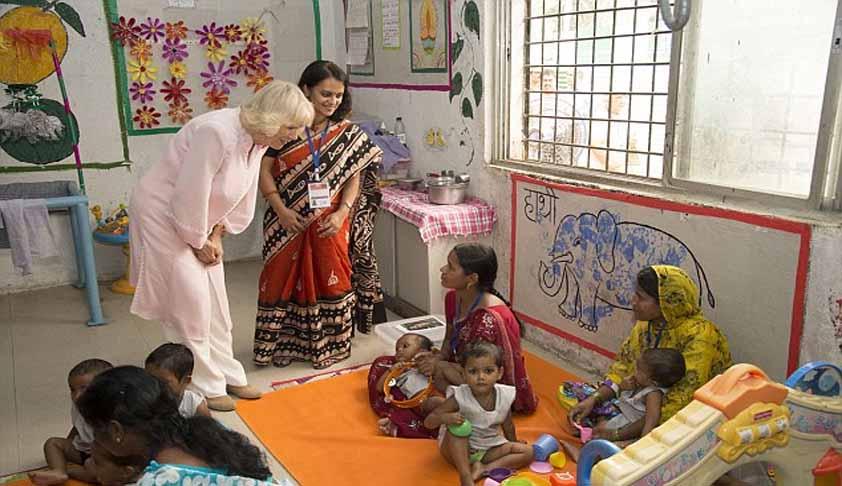 Crèche Is Not Kid's Play: Bridging Gaps – Crèche Facility Under The Maternity Benefit (Amendment) Act, 2017