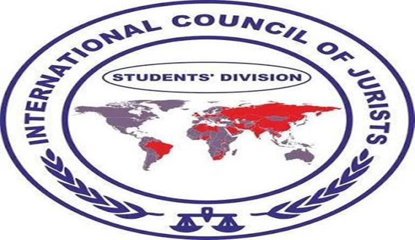 Call For Applications: Office Bearers for Student Division of Indian Chapter of International Council of Jurists, London