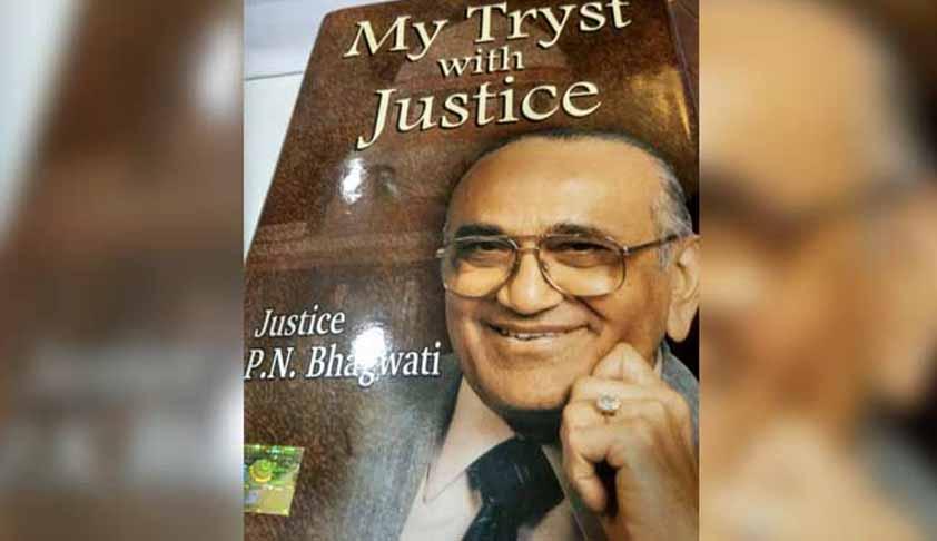Salute To Justice Bhagwati By Senior Advocate Shekhar Naphade