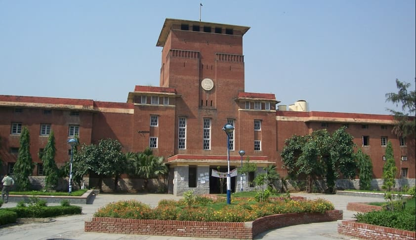 Admissions To DU Subject To Revaluation Petition Against CBSE, Delhi HC Asks DU To Inform Students, Colleges [Read Order]