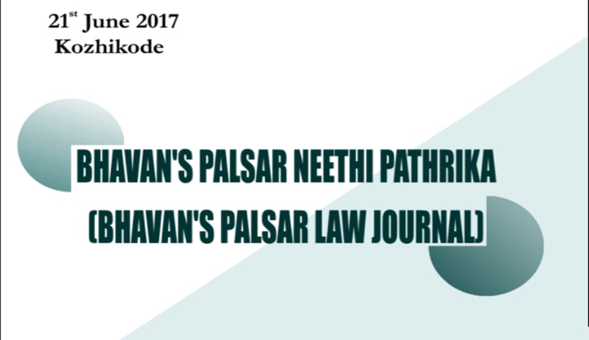 Call for Papers: Bhavan