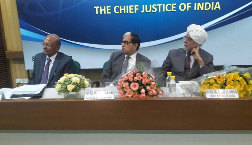 New Legislation Required To Deal With Inter-Country Child Custody Cases: Chief Justice Khehar
