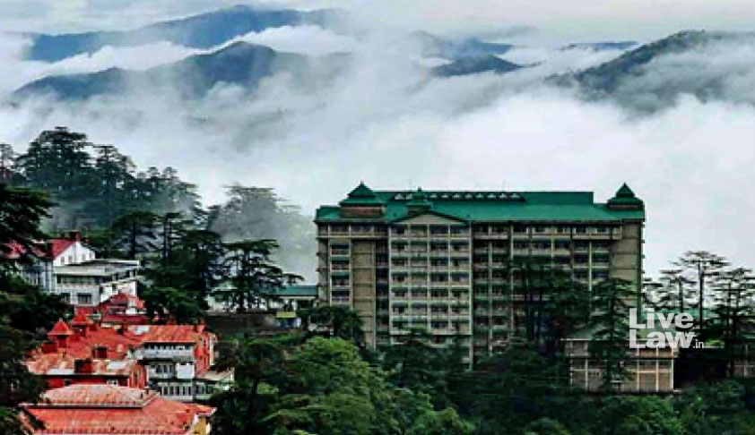 Higher Educational Institutions Should Reserve 5% Seats For Persons With Benchmark Disabilities: Himachal Pradesh HC [Read Judgment]