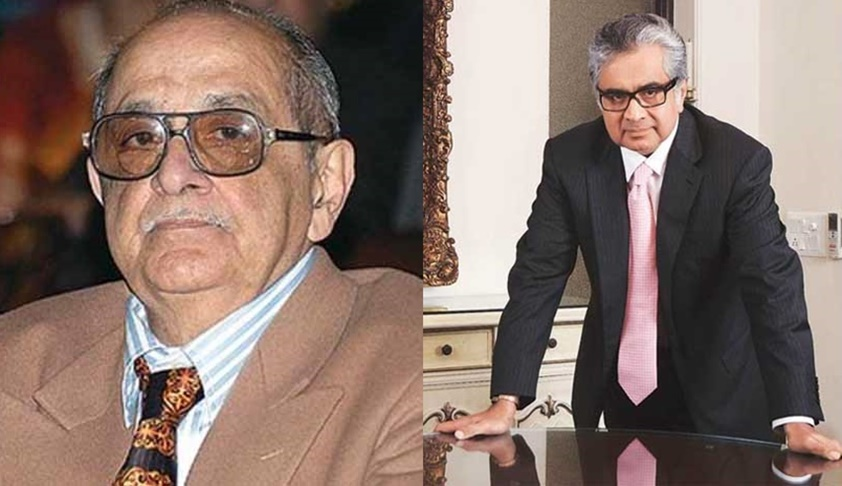 Nariman For Civil Rights Act-Like Law To Protect Citizens Against Fundamental Rights Violations By Individuals, Corporates