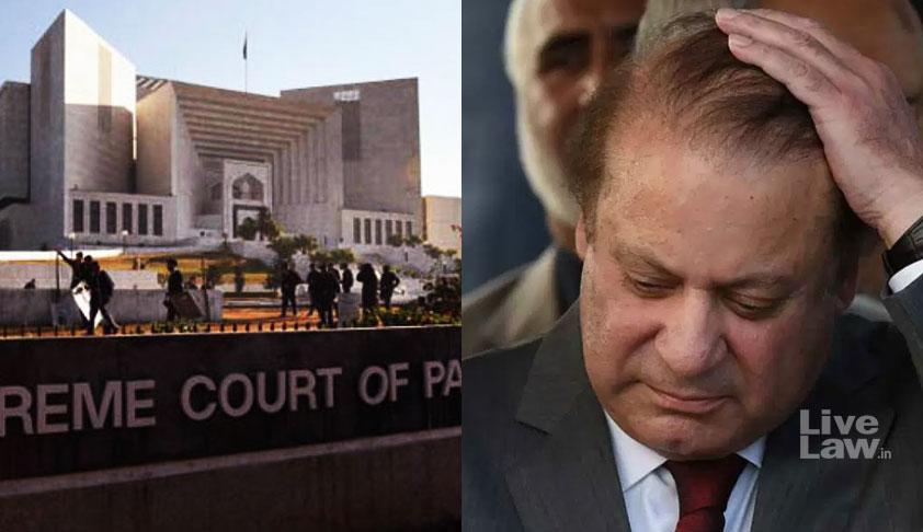 Panamagate: Pakistan Supreme Court Disqualifies Prime Minister Nawaz Sharif [Read Judgment]