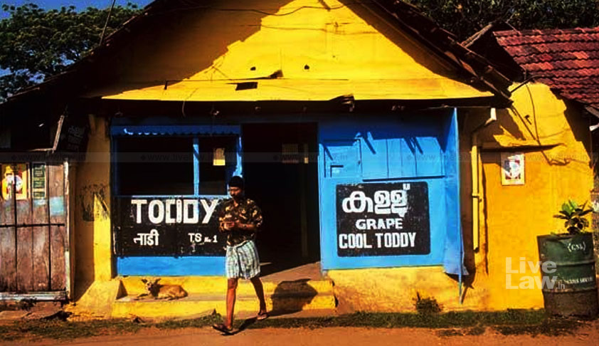 Why Can't An Amendment Be Brought To Exclude 'Toddy' From The Definition Of  'Liquor', SC Asks Kerala Govt.