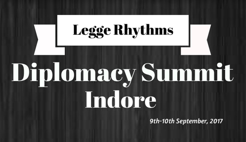 Legge Rhythms Diplomacy Summit 2017, Indore