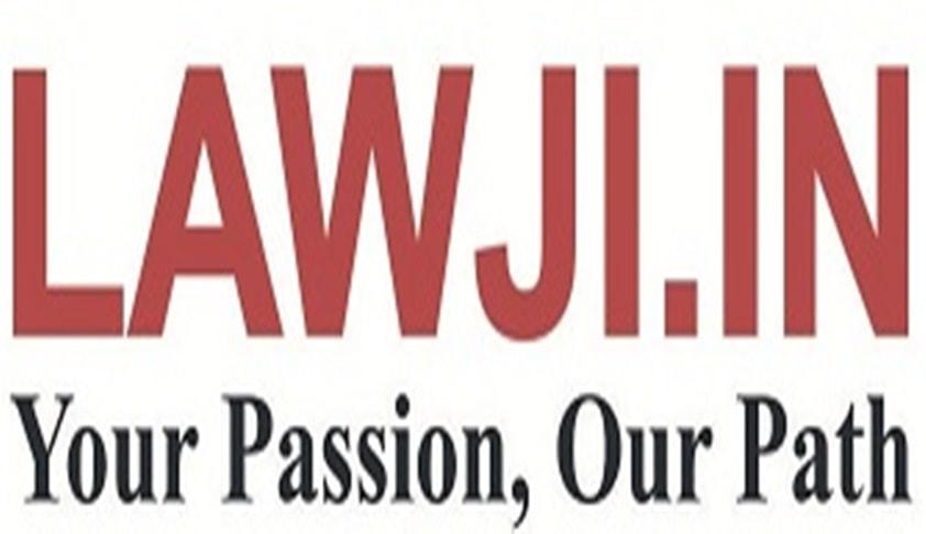 Internship Opportunity at Lawji.in
