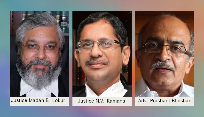 SC Reprimands Centre, States For Not Implementing Food Security Act In Its True Spirit, Issues Directions [Read Judgment]