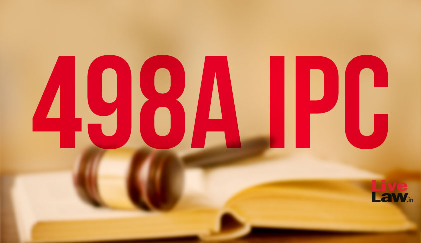 'Former Wife' Not A 'Relative' Of Husband And Can't Be Prosecuted For 498A IPC : Gujarat HC [Read Judgment]