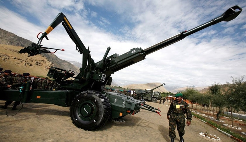 Application For Early Hearing In Bofors Case Filed Before SC [Read Application]