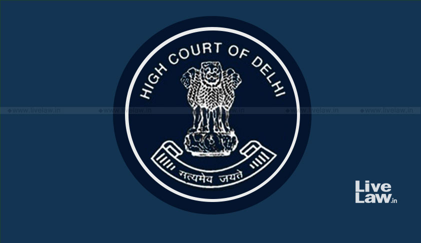 "A Day Before SC Website Was Hacked, Delhi HC Lauded Authorities For Being ""Extremely Vigilant"" With Court Website Functioning [Read Judgment]"