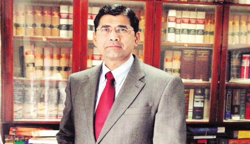 Amicus Arvind Datar Submits Concept Note In Favor Of An All-India District Judges Recruitment Exam [Read Report]