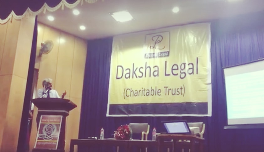 RERA Seminar held by Daksha Legal on 18th August, 2017