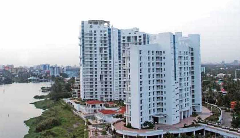 Appeals Concerning Kerala HC Verdict Regularizing Illegal DLF Building Posted For Final Hearing