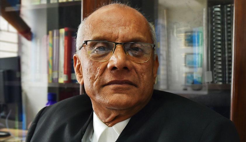 Senior Advocate And HRLN Founder Colin Gonsalves Awarded The 'Alternate Nobel Prize'