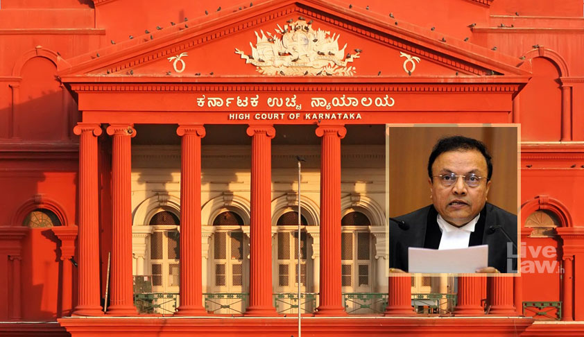 Open Letter To CJI: Bengaluru Lawyers Demand Reasons For Transfer Of Justice Patel Be Made Public [Read Letter]