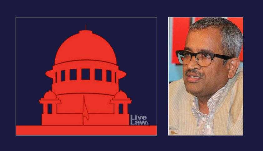 Delhi Judicial Service Exam: SC Issues Notice On Top Scorer Sitting Civil Judge's Plea [Read Petition]