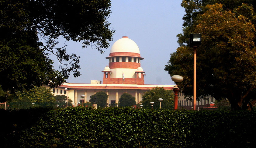SC To Examine Validity Of Delhi Laws (Special Provisions) Act, 2006 That Gave Relief To Illegal Constructions