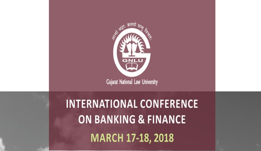 Call for Papers: GNLU International Conference on Banking and Finance