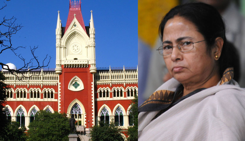 Calcutta HC Lifts Bengal Govt's Restriction On Durga Idol Immersion [Read Order]