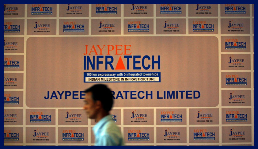 SC Tells Jaypee Directors To Make Disclosure Of Personal Assets On Affidavit, Appear In Person On Nov 22