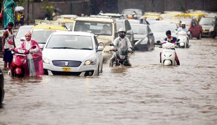 Mumbai Floods: Bombay HC Issues Notice To BMC, State Govt; Seeks Reply In PIL On Dr. Amrapurkar's Death On Deluge Day