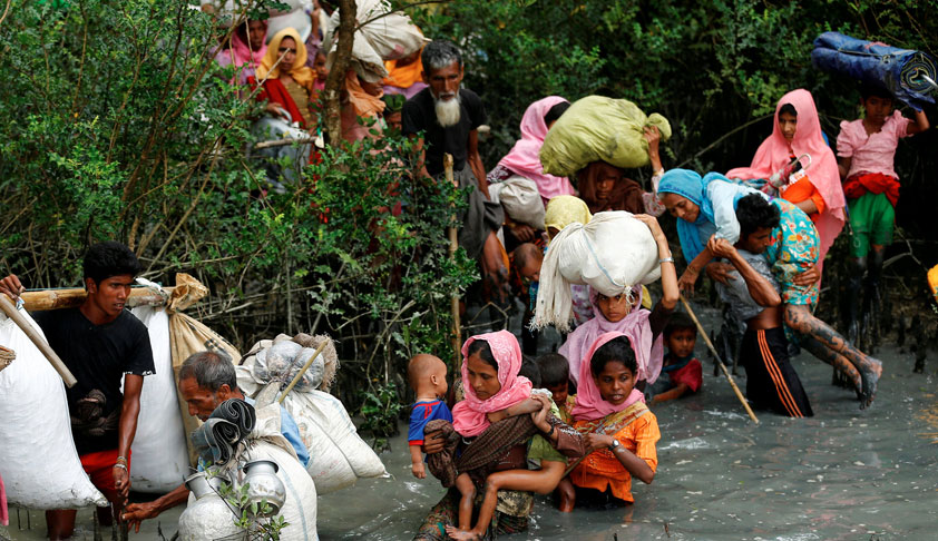 SC To Hear Petitions Challenging Deportation of Rohingyas On Jan 31