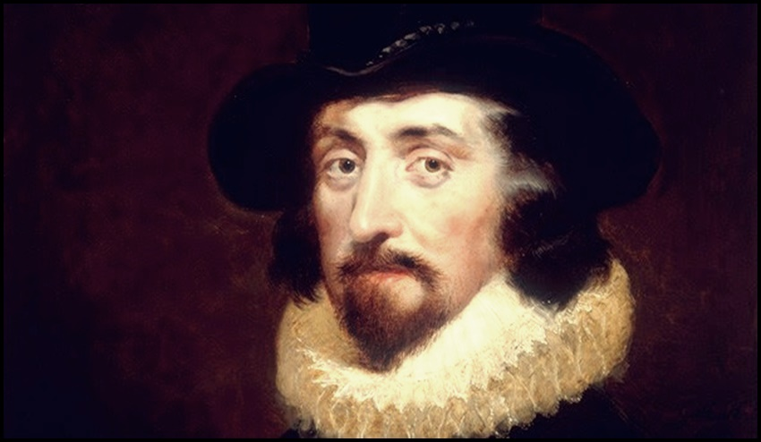 Francis Bacon: Less Cited  Story Of The First Queen's Counsel