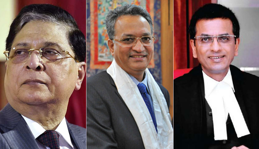 Hearing Of Matrimonial Disputes To Be Conducted In Camera; Video Conferencing Cannot Be Directed In Transfer Petitions: SC [Read Judgment]