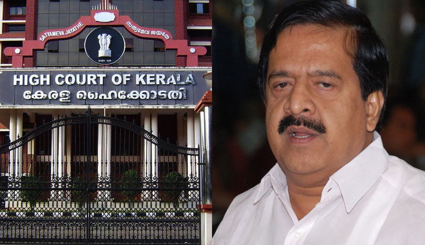 Kerala HC Seeks Reply From Opposition Leader Ramesh Chennithala On PIL Against UDF Hartal [Read Petition]