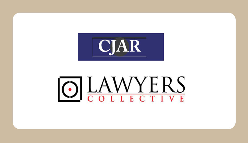 CJAR And Lawyers Collective Applaud Collegium Decision To Place Resolutions In Public Domain