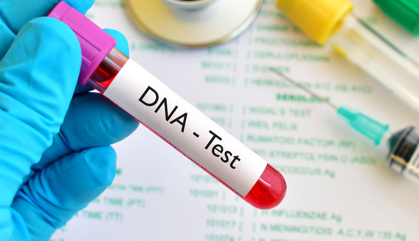 India Should 'Collect & Test' DNA Left At All Violent & Sexual Crime Scenes