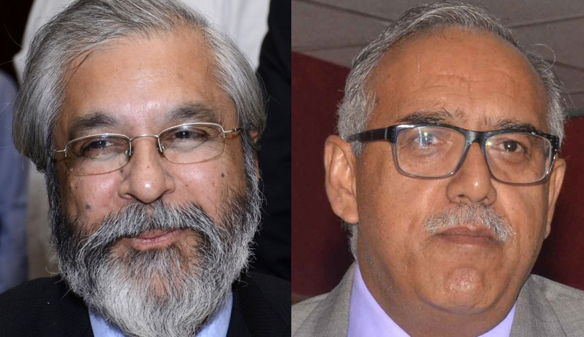 Try & Make Life After Retirement Easier For A Government Servant, SC Tells GoI [Read Judgment]
