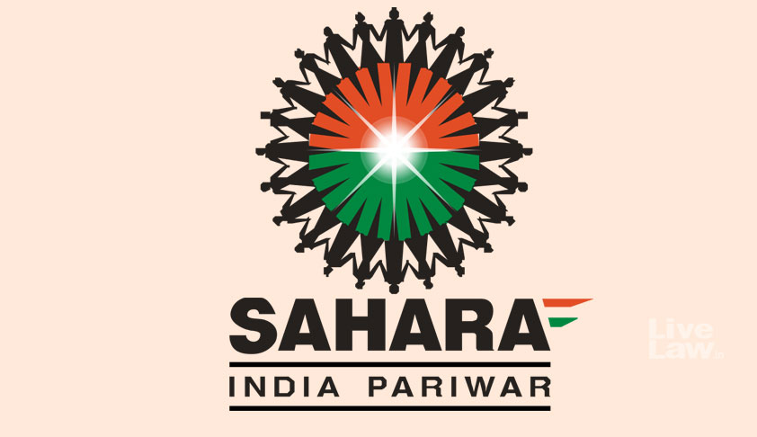 SEBI Moves Contempt Plea Against Sahara For Obstructing Aamby Valley Auction