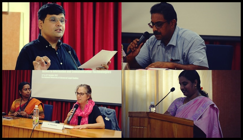 NUALS: International Seminar On Health, Human Rights And IPR: Glimpse Of Technical Session II & IV