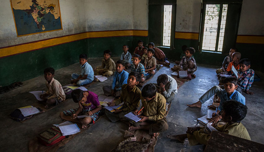 Status Of Implementation Of Right To Education Act, 2009: Reflections & Inferences From Uttar Pradesh