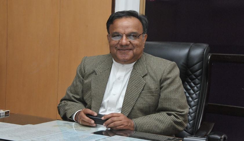 Former Jharkhand HC CJ, Justice Bhagwati Prasad Passes Away